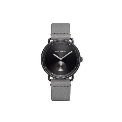 Pánské hodinky Paul Hewitt PH-BW-BGM-BS-58M