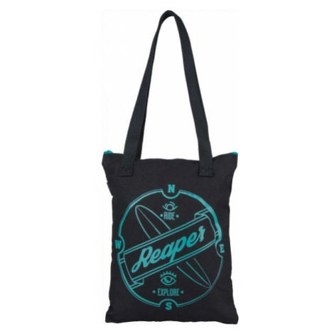Reaper BEACHBAG černá - Plážová taška