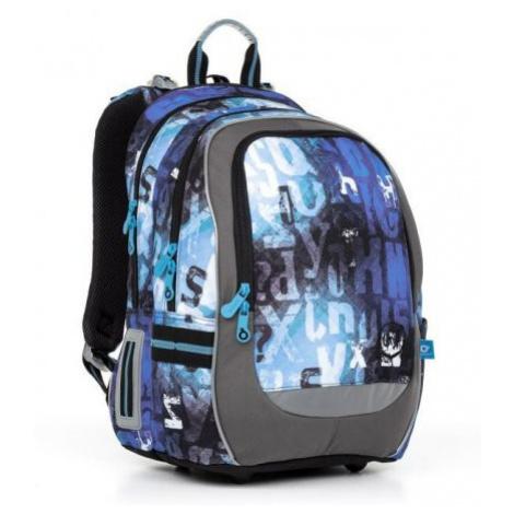 Školní batoh TOPGAL CODA17006-B
