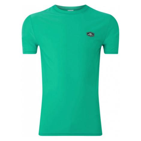 O'Neill PM ESSENTIAL S/SLV SKINS zelená - Pánské tričko