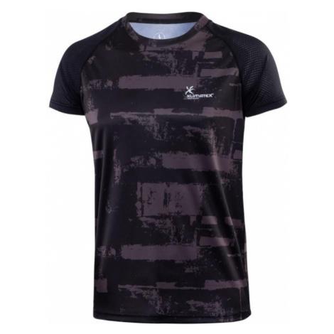 Tričko Klimatex AZAL Černá