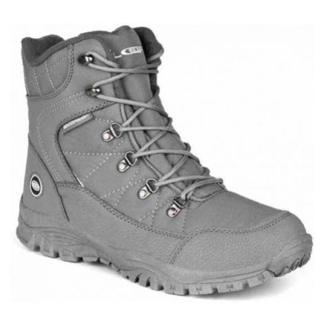 Loap COSCO šedá - Pánská zimní obuv