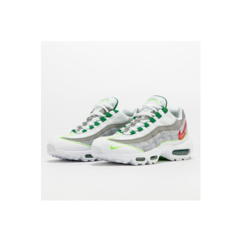 Nike Air Max 95 white / classic green