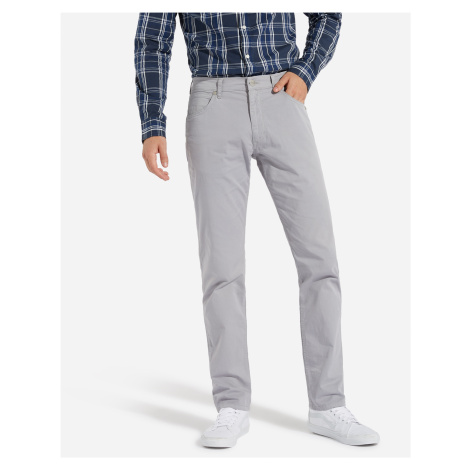 Wrangler pánské plátěné kalhoty Greensboro W15QKM333