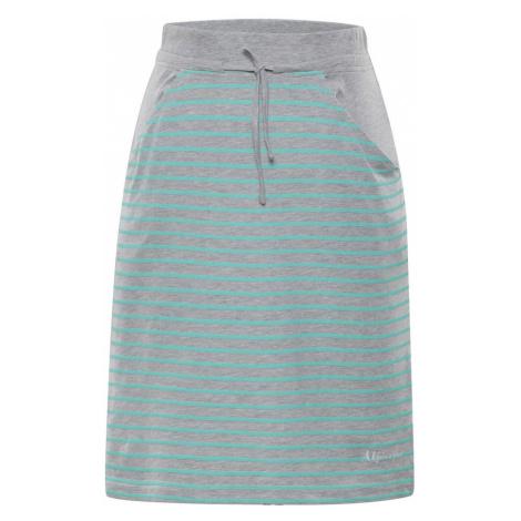 ALPINE PRO JOIRA Dámská sukně LSKN155547PB Cockatoo
