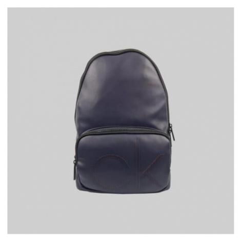 Calvin Klein pánský tmavě modrý batoh