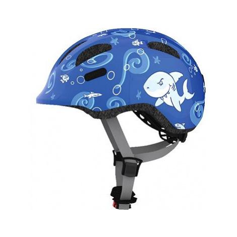 ABUS Smiley 2.0 sharky blue