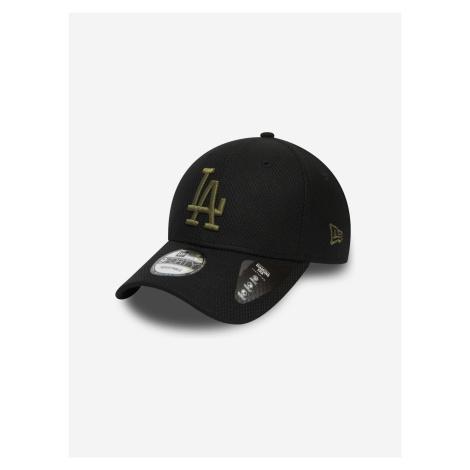 940 MLB Los Angeles Dodgers Kšiltovka New Era Černá