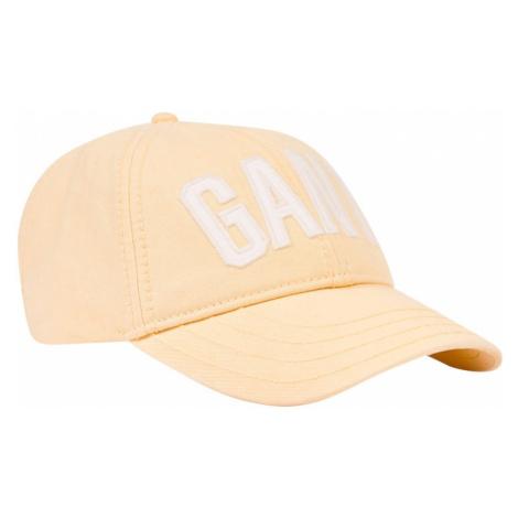 KŠILTOVKA GANT D2. SUNFADED CAP
