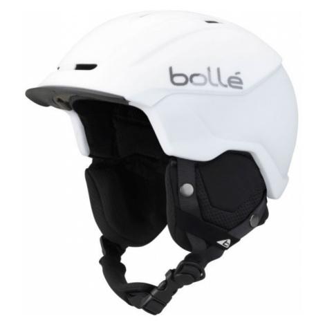 Bolle B-YOND CM bílá - Lyžařská helma