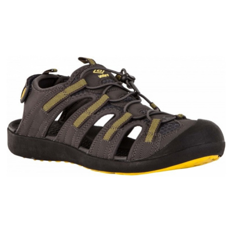 Umbro VILJAMI žlutá - Pánské sandály