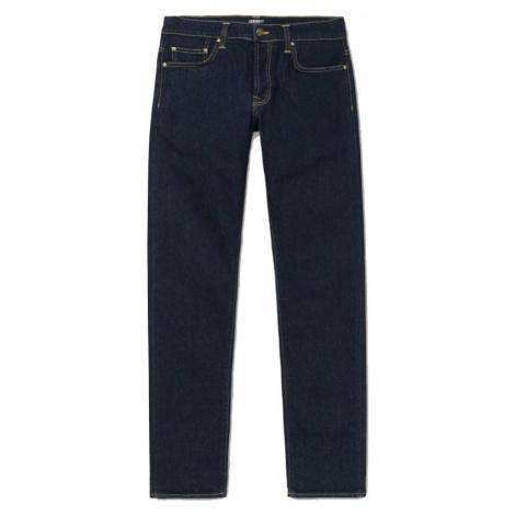 KALHOTY CARHARTT Klondike 5-Pocket Denim - modrá - 384858 Carhartt WIP