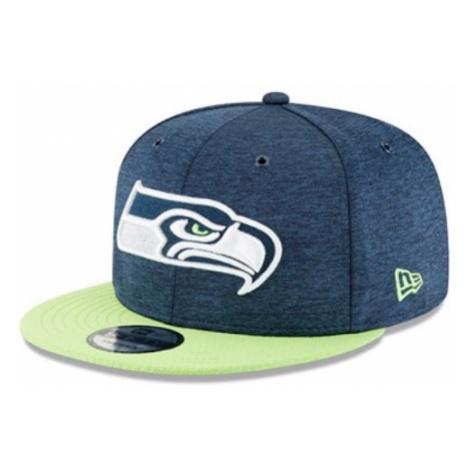 Kšiltovka New Era 9Fifty Home NFL Seattle Seahawks OTC