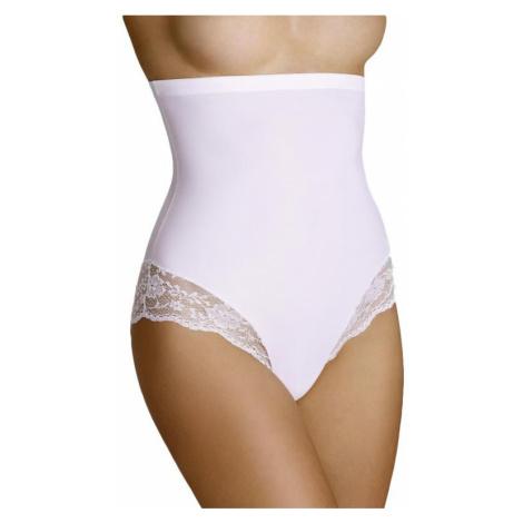 Dámské stahovací kalhotky Eldar Coco bílé   bílá