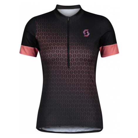 Dámský cyklistický dres SCOTT Gravel Contessa Signature