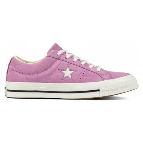 BOTY CONVERSE One Star U - růžová