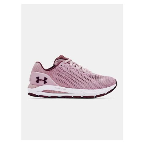 Under Armour Boty W HOVR Sonic 4-PNK