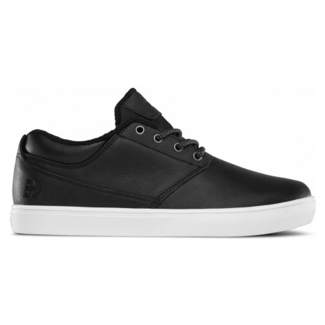 Boty Etnies Jameson MT black-white-black