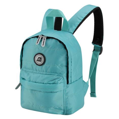 Dětský batoh Alpine Pro JERETHO - 4L - tyrkysová