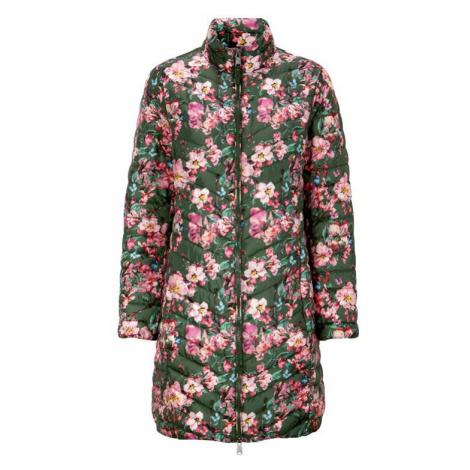 Lehký prošívaný kabát