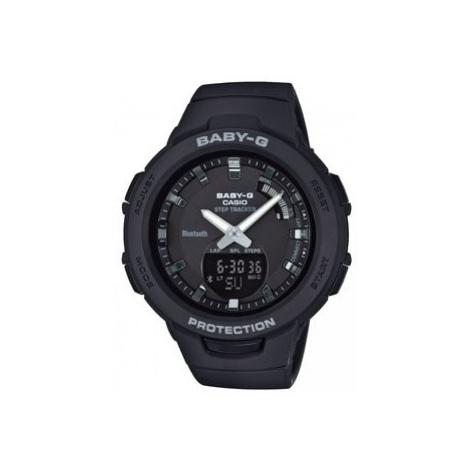 Dámské hodinky Casio BSA-B100-1A