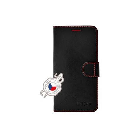 FIXED FIT pro Samsung Galaxy A41 černé