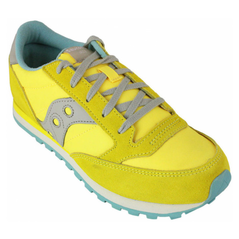 Saucony SK162484 Žlutá