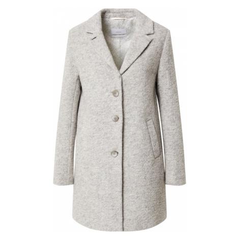 CINQUE Přechodný kabát 'CIMIRACLE' světle šedá