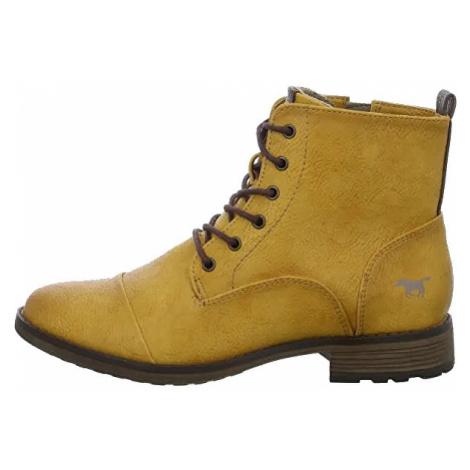 Mustang Dámské kotníkové boty 1359502-6