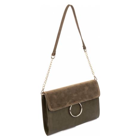 Women's Bag Trendyol Suede