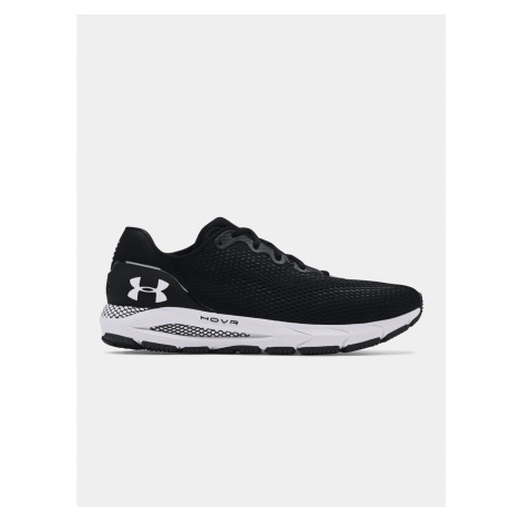 Under Armour Boty HOVR Sonic 4-BLK