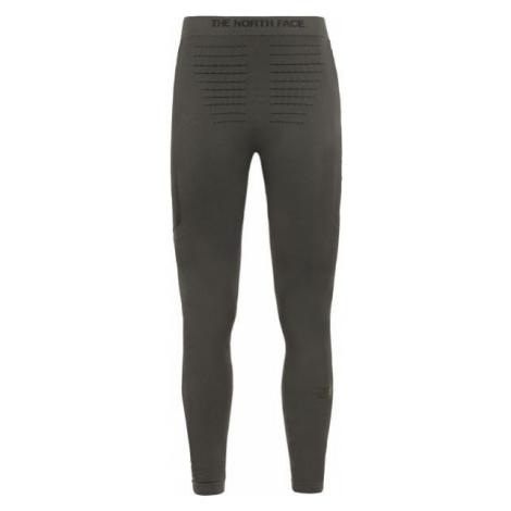 The North Face SPORT TIGHTS šedá - Pánské kalhoty