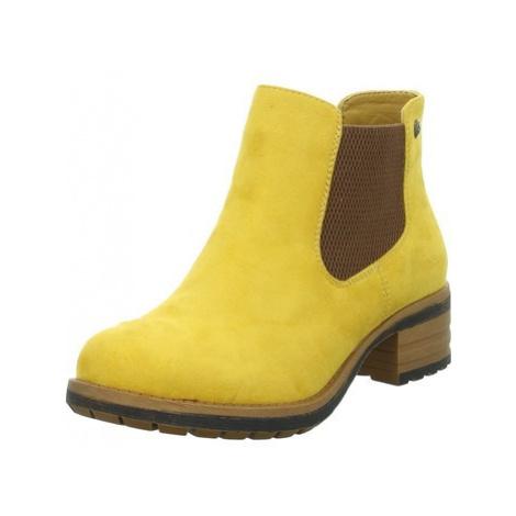 Rieker 96884 Žlutá
