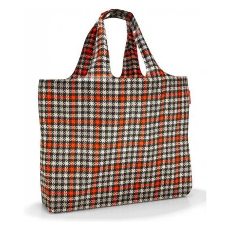 Skládací taška Reisenthel Mini Maxi Beachbag Glencheck red