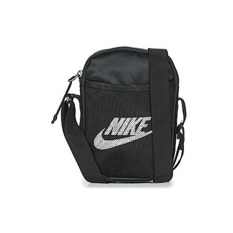 Nike NK HERITAGE S SMIT Černá