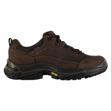 Karrimor Brecon Low pánské Walking Shoes