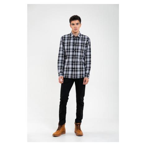 Big Star Man's Longsleeve Shirt 141755 -906