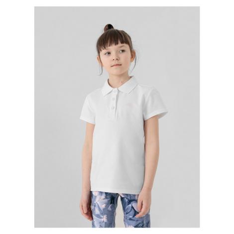 Dívčí tričko 4F