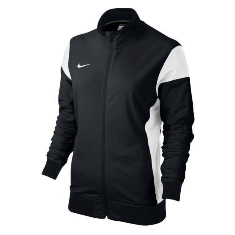 Dámská mikina Nike Sideline Academy 14 Černá / Bílá