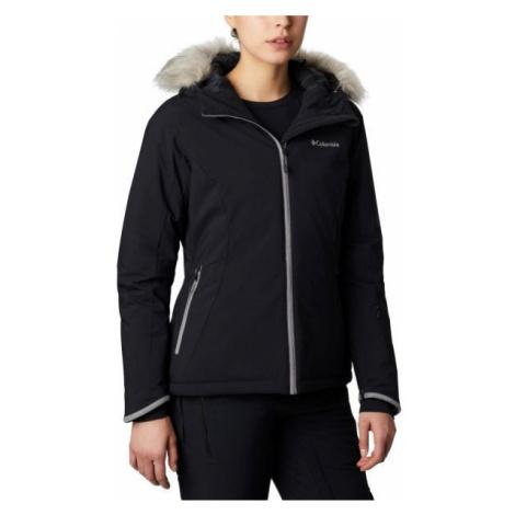 Columbia ALPINE SLIDE JACKET černá - Dámská lyžařská bunda
