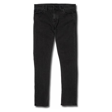 Volcom 2X4 Skinny Fit Jeans