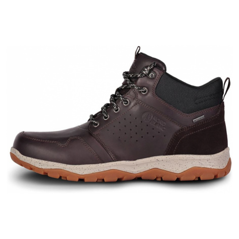 Nordblanc Futuro pánské outdoorové boty hnědé