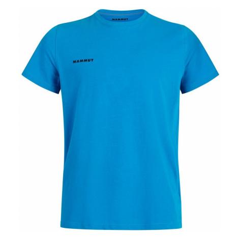 Pánské triko Mammut Logo T-Shirt Men (2019)