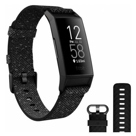 Chytrý Náramek Fitbit Charge 4 Special Edition Granite