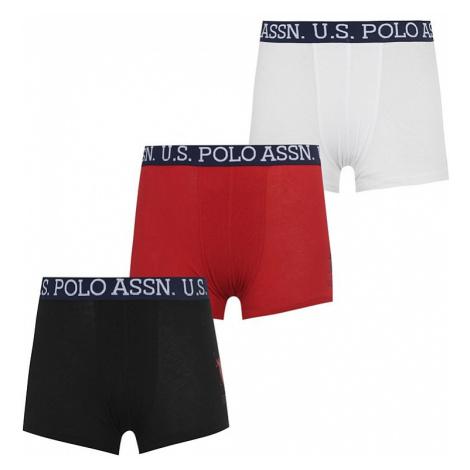 Chlapecké boxerky US Polo Assn