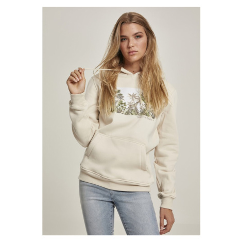Ladies No Planet B Hoody Urban Classics