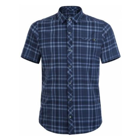 Montura košile FELCE, modrá