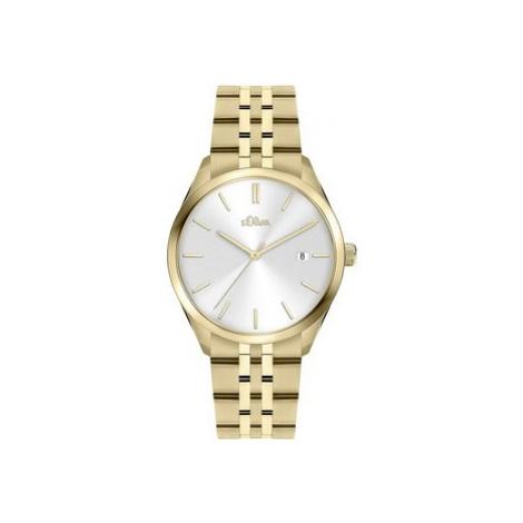 Dámské hodinky s.Oliver SO-3943-MQ