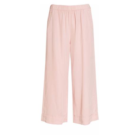 Kalhoty Deha EXPRESSION růžová