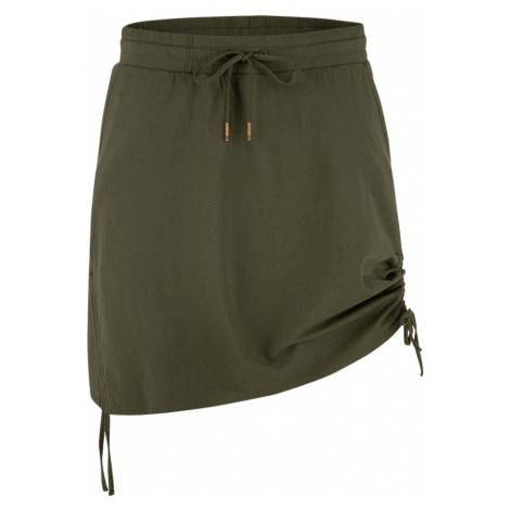 LOAP NATALY Dámská sportovní sukně CLW2104P55P Thyme